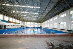 游泳馆(羽毛球馆)